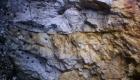 Pagmatite  on the mine.