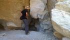 At Ruby mine at Donydas-Ganish Hunza.